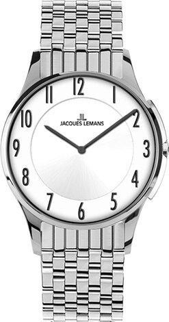 Jacques Lemans London 1-1782B- dámske hodinky - eshop 3140b2aed1