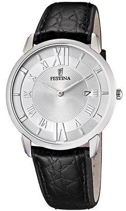 223e8c26a099 festina-klasik-6813-1 pánske hodinky festina k obleku