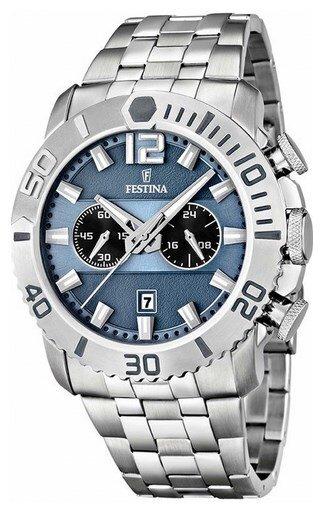 66494309a festina-chrono-f-16613-2 panske vodotesne hodinky festina