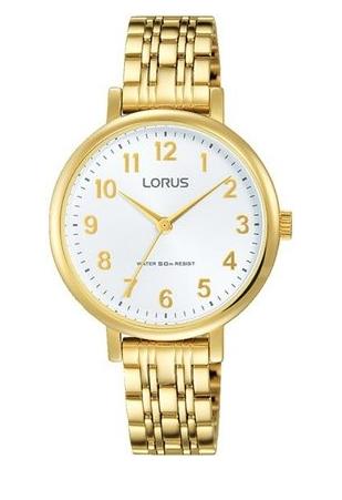 0bd795f9f Lorus dámske hodinky RG236MX9 | kimgold.sk