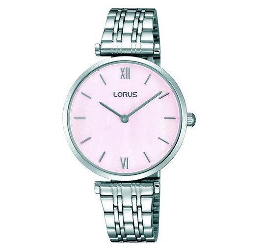5dc4a59dc Lorus RRW91EX9. Lorus RRW91EX9. Lorus RRW91EX9 dámske strieborné hodinky