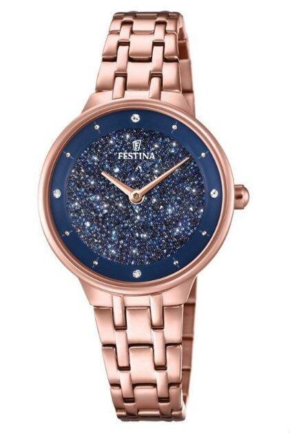 5c2e5f4fe Dámske hodinky Festina Mademoiselle Swarovski 20384/3