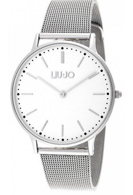 d8a45c57c Dámske hodinky Liu Jo TLJ969 Moonlight silver | kimgold.sk