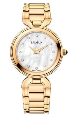 Balmain Madrigal Lady II B4890.33.86 (B48903386)