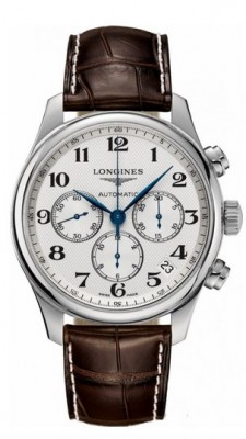 Longines Master Collection Automatic L2.693.4.78.3 (L26934783) puzdro 44mm