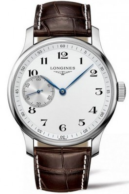 Longines The Master Collection L2.841.4.18.3 ( L28414183 )  puzdro 47,50mm