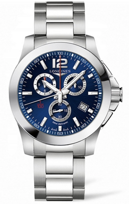Longines Conquest 44mm L3.800.4.96.6 (L38004966)