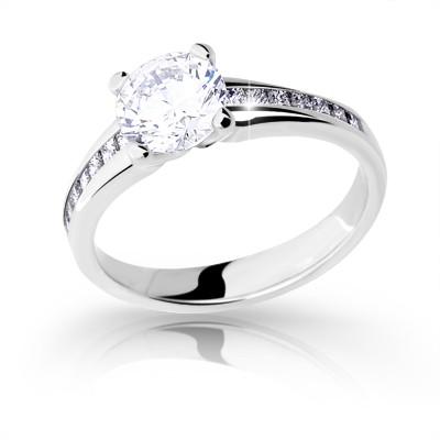 fae45bfe7 Zásnubný prsteň 2240002b + darčekové balenie zdarma