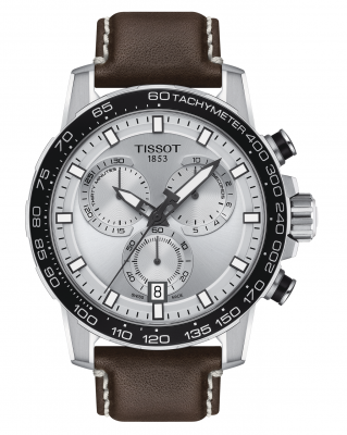 Tissot Supersport Chrono T125.617.16.031.00 (T1256171603100)