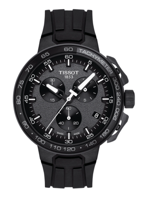 Tissot T111.417.37.441.03  T-Sport CYCLING CHRONOGRAPH  (T11141737441031)