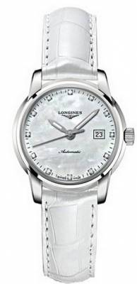 Longines Saint-Imier Collection L2.563.4.87.2 ( L25634872 ) puzdro 30mm