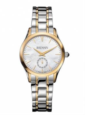 Balmain Classic R Lady Small Second B4712.39.86