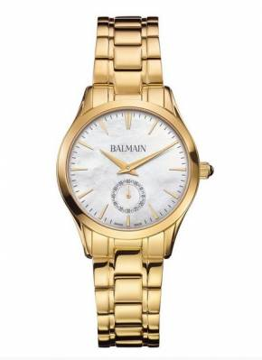 Balmain Classic R Lady Small Second B4710.33.86