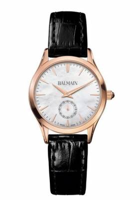 Balmain Classic R Lady Small Second B4719.32.86