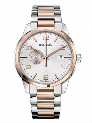Balmain Madrigal GMT 24h B1488.33.24