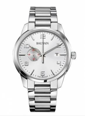 Balmain Madrigal GMT 24h B1481.33.24