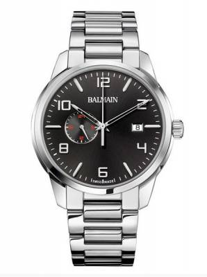 Balmain Madrigal GMT 24h B1481.33.64