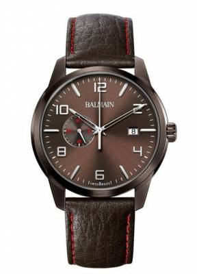 Balmain Madrigal GMT 24h B1484.52.54