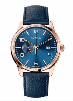 Balmain Madrigal GMT 24h B1489.72.94