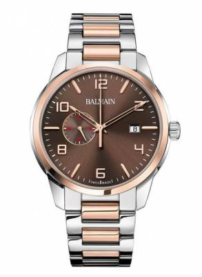 Balmain Madrigal GMT 24h B1488.33.54