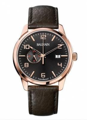 Balmain Madrigal GMT 24h B1489.52.64
