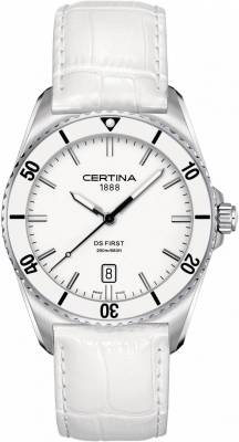 Certina  DS FIRST C014.410.16.011.00 ( C0144101601100 )