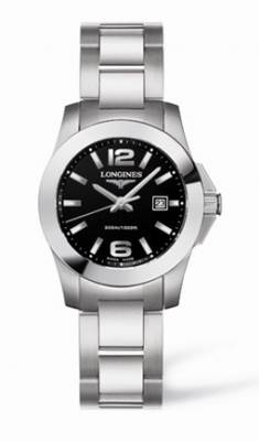 Longines Conquest L3.258.4.56.6 ( L32584566 ) puzdro 29,50mm