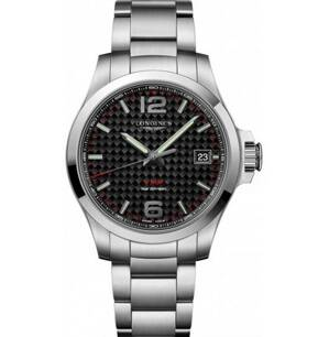 Longines Conquest V.H.P. L3.716.4.66.6 ( L37164666 ) puzdro 41mm