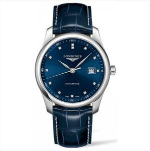 The Longines Master Collection L2.793.4.97.0