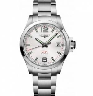 Longines Conquest V.H.P. L3.716.4.76.6 ( L37164766 ) puzdro 41mm