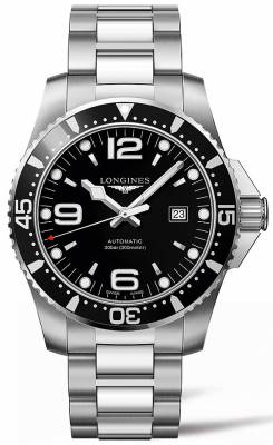 Longines Hydro Conquest 44mm L3.841.4.56.6 ( L38414566)
