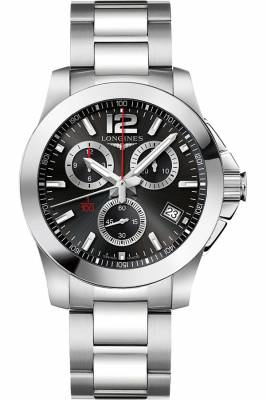 Longines Conquest 44mm L3.800.4.56.6