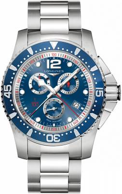 Longines Hydro Conquest L3.843.4.96.6 ( L28434966) puzdro 47,50mm