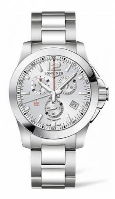 Longines Conquest 44mm L3.800.4.76.6