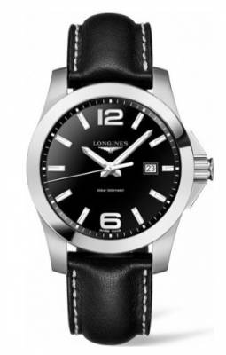 Longines Conquest  L3.760.4.56.3 (L37604563)  43mm