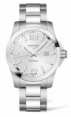 Longines Conquest 43mm L3.760.4.76.6 (L37604766) puzdro 43mm