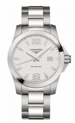 Longines Conquest L3.659.4.76.6 ( L36594766 ) puzdro 41mm