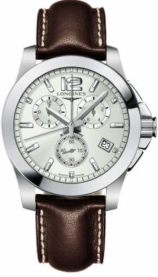 Longines Conquest L3.660.4.76.4 ( L36604764 ) puzdro 41mm