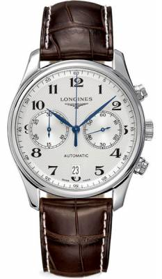 Longines Master Collection L2.629.4.78.3 ( L26294783 ) puzdro 40mm