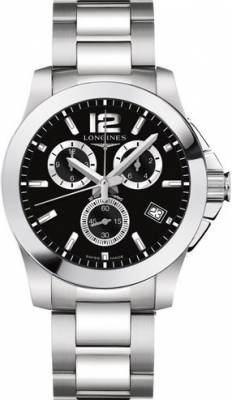 Longines Conquest L3.660.4.56.6 ( L36604566 ) puzdro 41mm