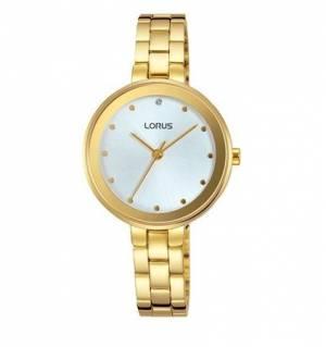 cc07a2ee4 Lorus RG294LX-9 dámske pozlátené hodinky