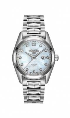 Roamer Searock Ladies 34mm 203844 41 19 20 (203844411920)