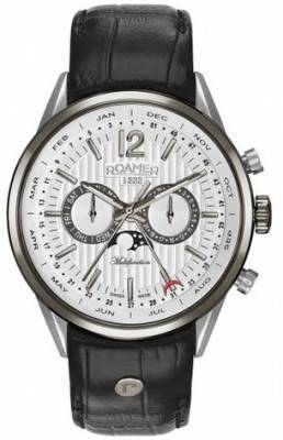 Roamer SUPERIOR BUSINESS MULTIFUNCTION 508822 40 14 05 (508822401405)
