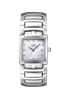 Tissot Evocation diamant T051.310.11.116.00 ( T0513101111600 )