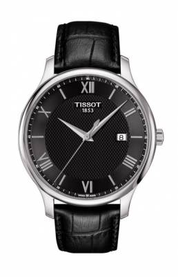 T063.610.16.058.00 Tissot Tradition (T0636101605800)