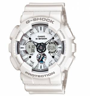Casio G-Shock GA-120A-7ADR