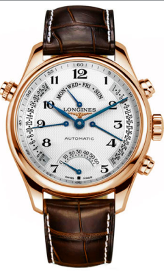 Longines Master Collection L2.715.8.78.3 ( L27158783 )