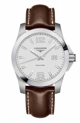 Longines Conquest L3.659.4.76.5 (L36594765) puzdro 41mm