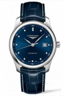 The Longines Master Collection L2.793.4.97.0 (L27934970) + DARČEK ZDARMA