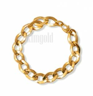 a99d1ca9d Náramok K545 zo žltého zlata